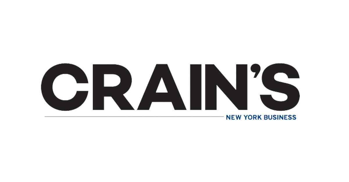 crains new york business report